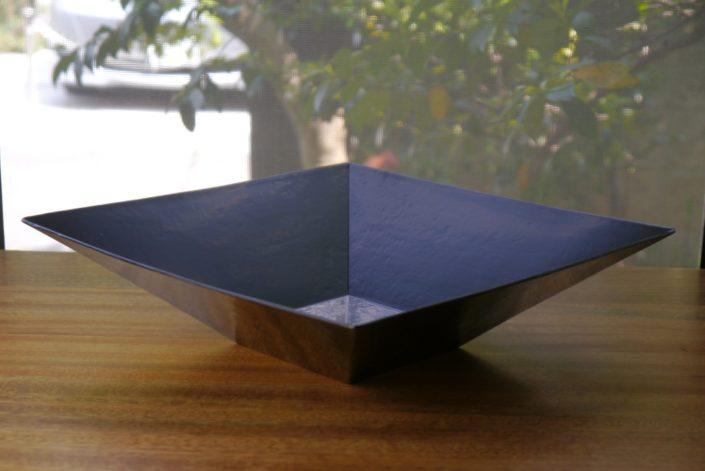 1001 角鉢 9寸 27.5×27.5×7.5