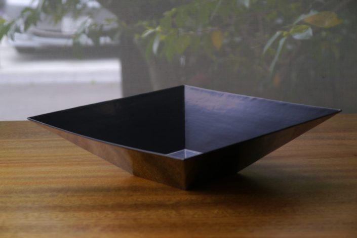 1002 角鉢 7寸 21.5×21.5×5.7