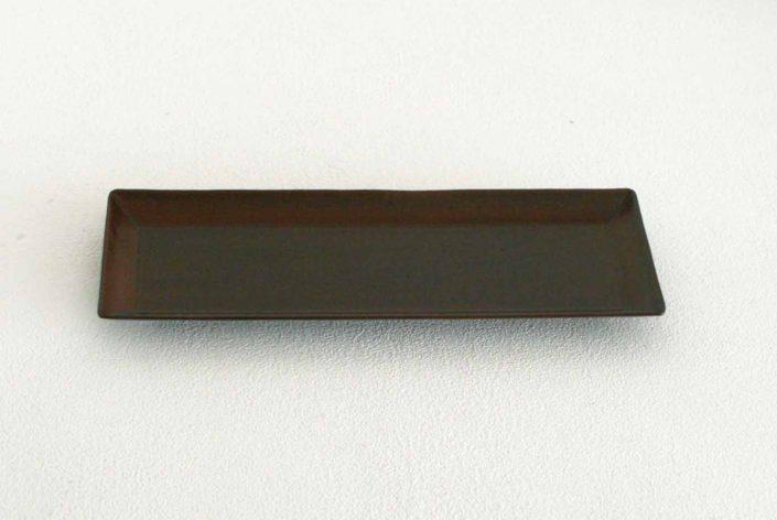 1024 長手皿(大)27.5×11×1.5