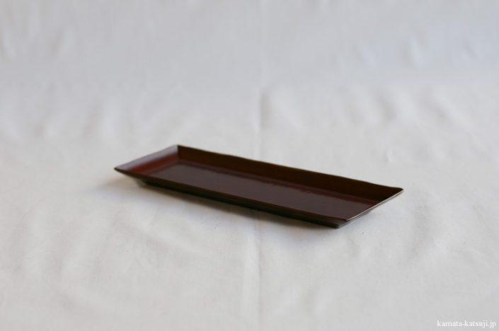 1025 長手皿(小)21.5×8×1.5