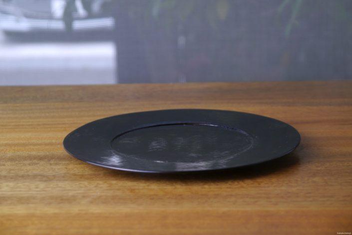 22 西洋丸皿 6寸 φ18.2×1.2