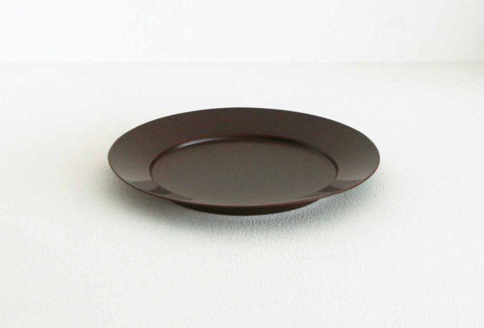 54 リム皿 7寸 φ21.3×2.5