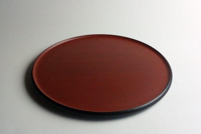59 練行衆盤 尺1 Ø33.2×2.0