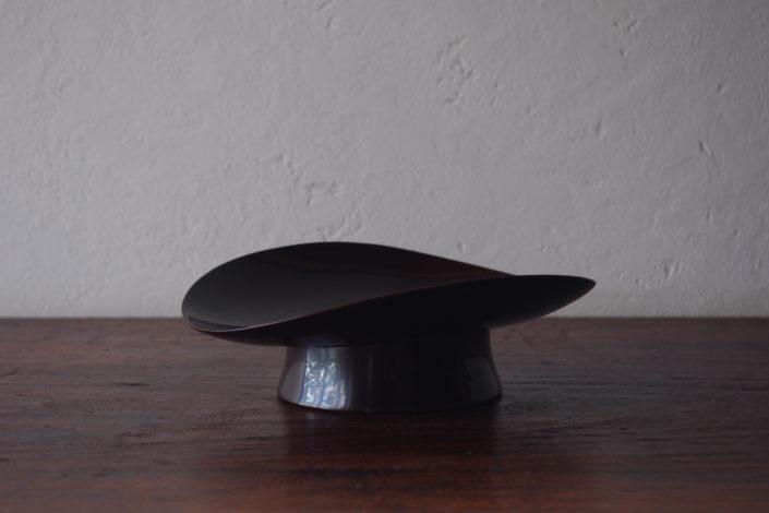 uneri61(台皿 丸)Ø20.4×6.7